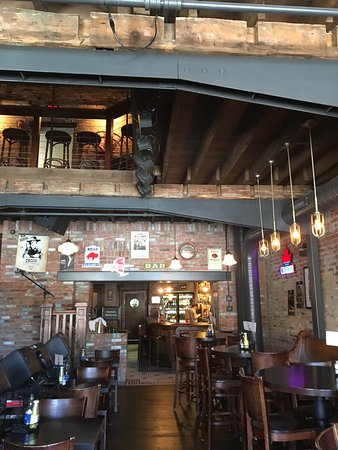 East Aurora, NY: Love this place the ambience, food, decor and staff are amazing especially Colby! Such a beautif