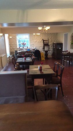 Weaverthorpe, UK: The Star Inn