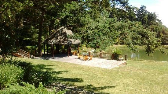 Coupeville, Etat de Washington : The Captain Whidbey Inn