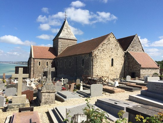 Eglise Saint Valéry