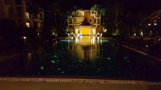 Movenpick Resort Bangtao Beach Phuket: 20160714_202847_large.jpg