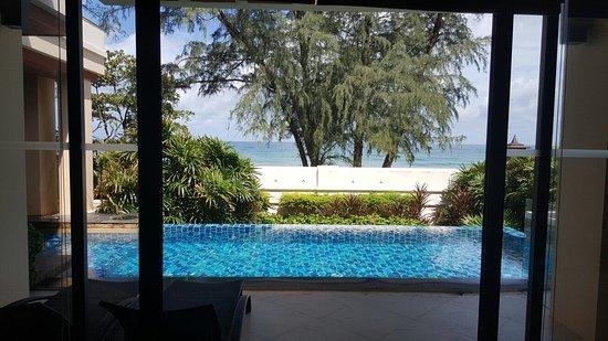 Movenpick Resort Bangtao Beach Phuket: 20160715_103546_large.jpg