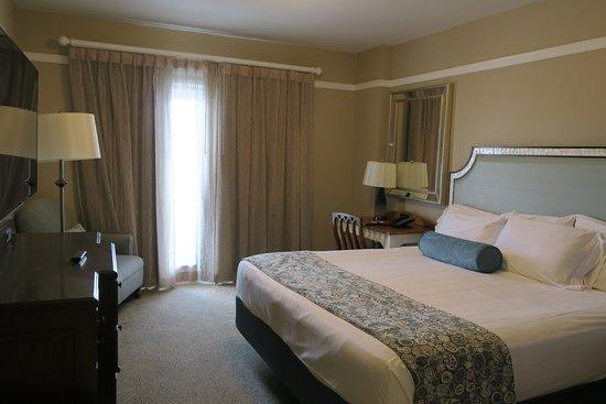 ديزنيز بيتش كلوب فيلاز: New refurbished bedroom