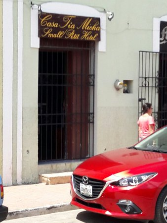 Casa Tía Micha Image