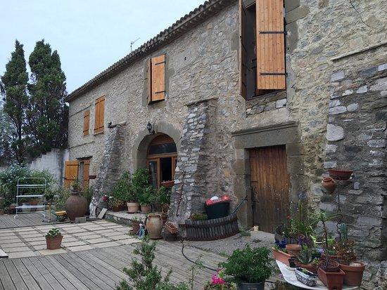 Pouzols-Minervois, Francia: photo0.jpg