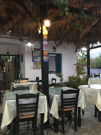 Taverna Small Paradise