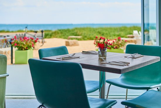 Harbor Hotel Provincetown: Restaurant