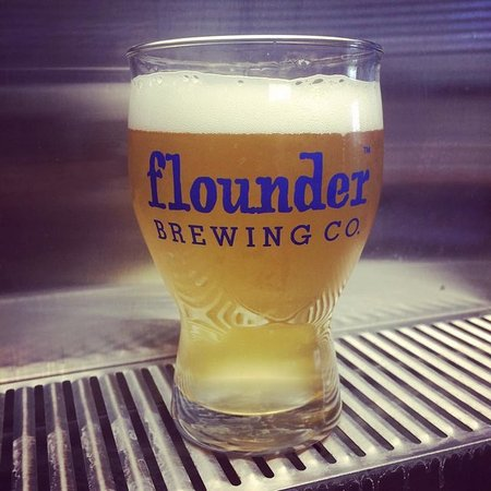 Hillsborough, NJ: Flounder Brewing Co