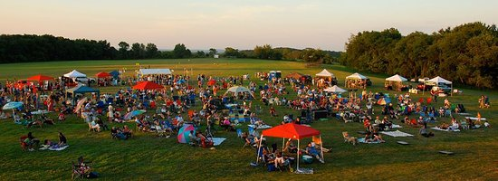 Hillsborough, NJ: Sourland Music Festival