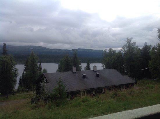 sommerferie i norge Vinstra