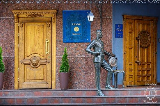 Hotel franz ivano frankivsk dating 4
