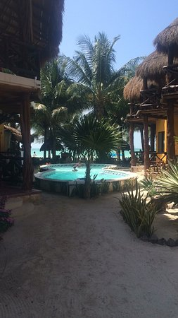 Holbox Dream Beach Front Hotel by Xperience Hotels Resmi