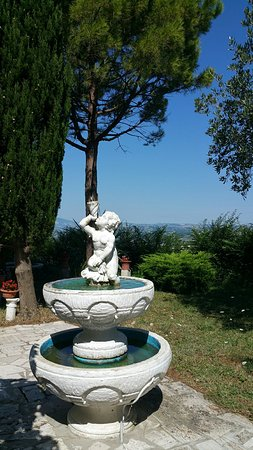 Bed & Breakfast Giardino Agritourist: 20160809_104435_large.jpg
