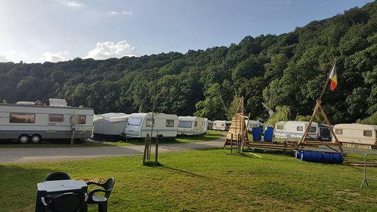 Camping Benelux La RocheEnArdenne Belgique  Voir Les Tarifs Et