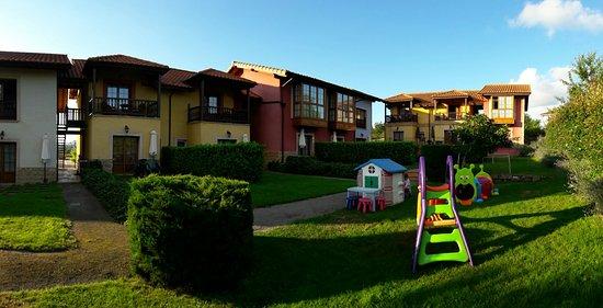 Granda, España: Apartamentos Rurales Antojanes