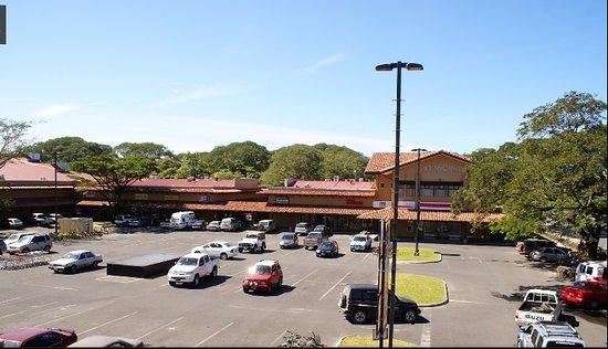 Centro Plaza Liberia