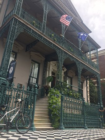 John Rutledge House Inn: photo0.jpg