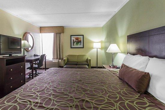 Cheap Motels Room Gastonia Nc