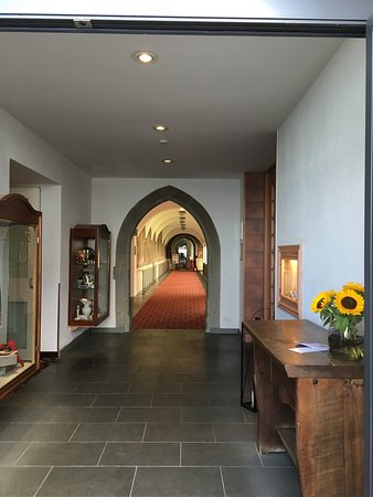 Steigenberger Inselhotel: photo6.jpg