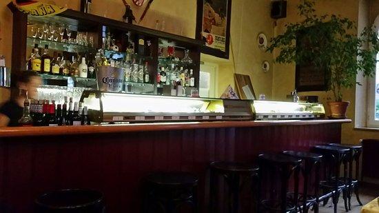 Marbella: Herrliche Tapas Bar
