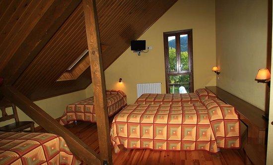 Hotel Camping Viu