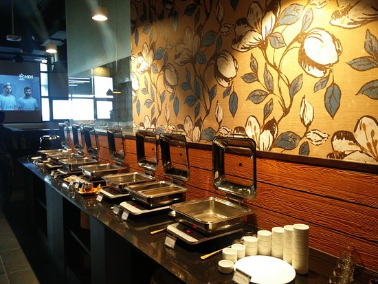 Marvelous North West Navi Mumbai Restaurant Reviews Phone Number Interior Design Ideas Apansoteloinfo
