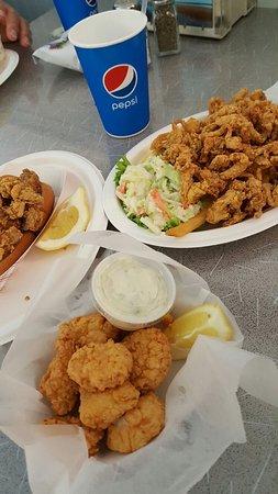 JT's Seafood Image