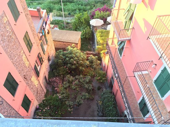 Bed and Breakfast Le Terrazze: photo1.jpg
