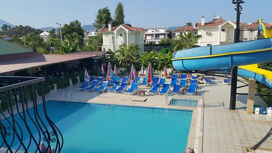 Photo of Nazar Garden Hotel Fethiye
