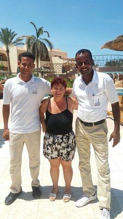 Flamenco Beach and Resort: 20160712_130712_large.jpg