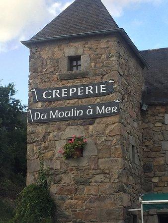 Le traditionnel Breton !!