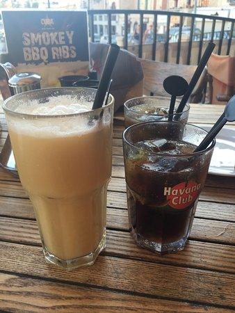 Cafe Cuba Photo