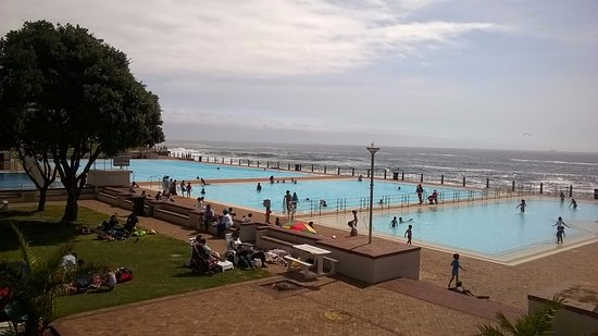 Sea Point Swimming Pool Cape Town South Africa Updated 2018 Top Tips Before You Go With