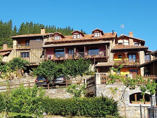 Hotel Casona Malvasia