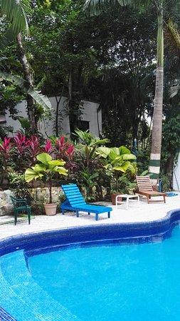 Hotel Mono Azul: IMG_20160807_172502_large.jpg