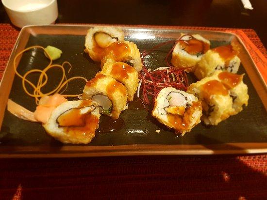 Tanoshii : Sushi