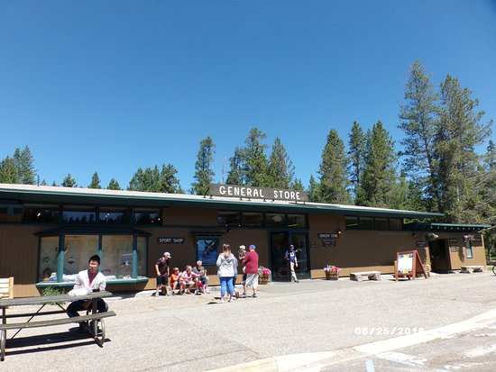Colter Bay Village Updated 2018 Campground Reviews