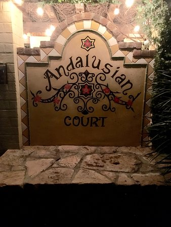 The Andalusian Court: photo4.jpg
