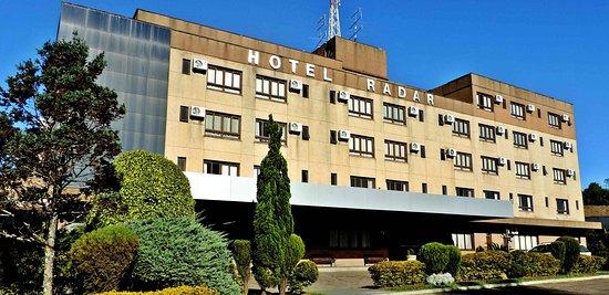 Gravatai, RS: Hotel Radar Ltda