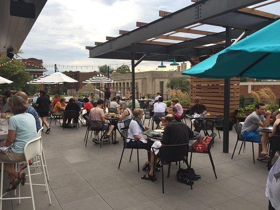 The 10 Best Restaurants For Group Dining In Evanston