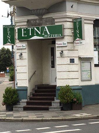Pizzaria Etna