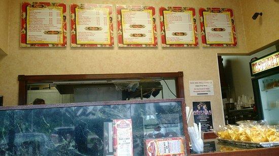 Havana Cuban Pizzeria