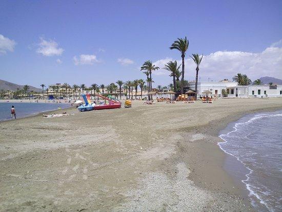 Hotel playa grande puerto de mazarron spanien omd men och prisj mf relse tripadvisor - Hotel la cumbre puerto de mazarron spain ...