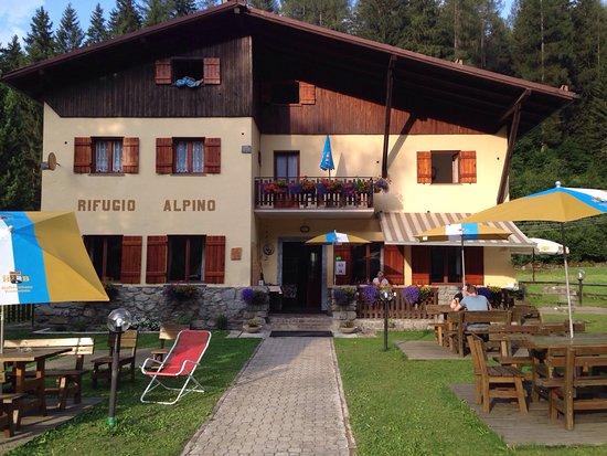 Rifugio Alpino Fazzon: photo0.jpg