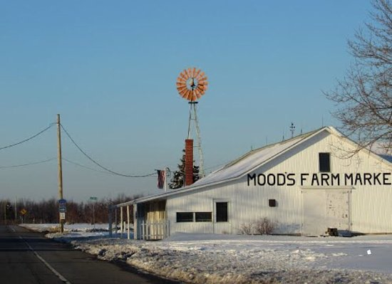 Mood's Farm Market