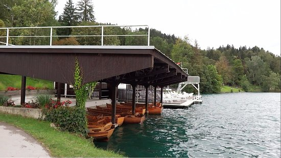 The Best Place in Bled