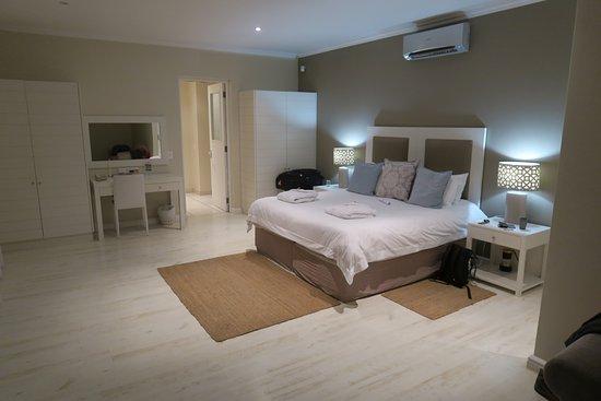 The Robberg Beach Lodge Photo