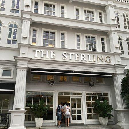 The Sterling Boutique Hotel Melaka: photo0.jpg