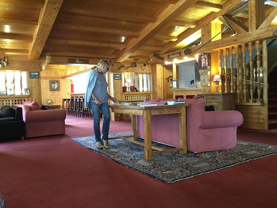 Hotel Chalet d'Antoine: photo0.jpg