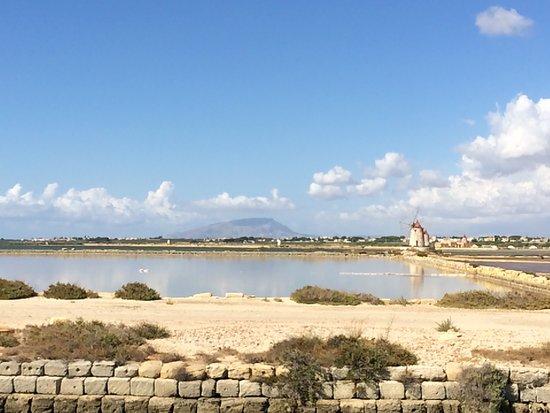 Isole dello Stagnone, Sicilia
